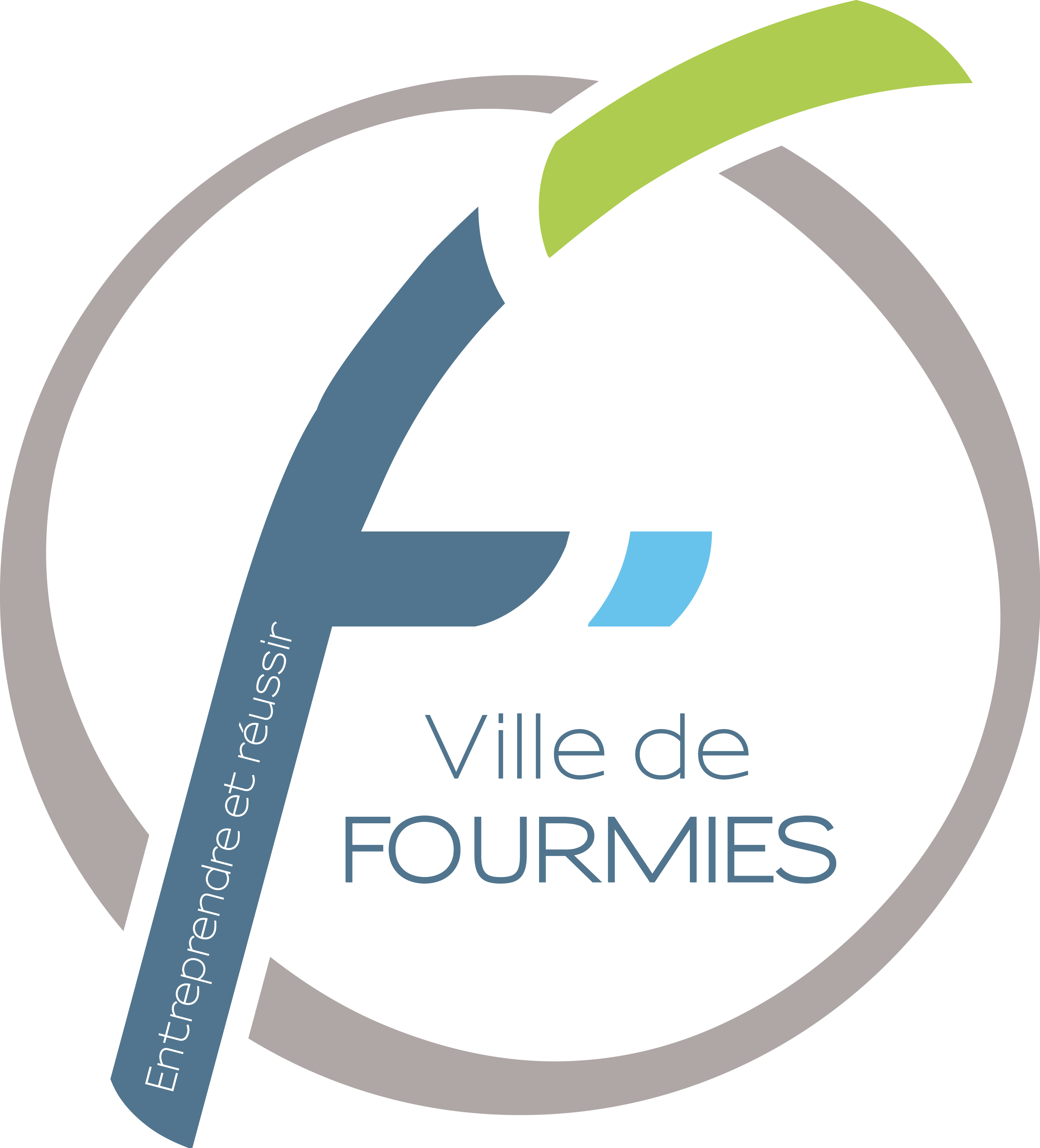Fourmies Logo 2015