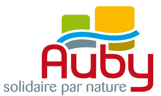 logo officiel auby